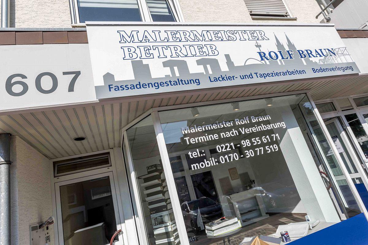 Malermeister Köln